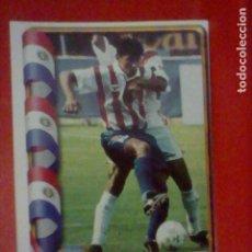 Cromos de Fútbol: BENITEZ ED ESTADIO MUNDIAL FRANCIA 98 FUTBOL CROMO 1998 - SIN PEGAR Nº 437. Lote 236654345