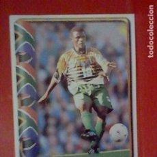 Cromos de Fútbol: MOETI SUDAFRICA ED ESTADIO MUNDIAL FRANCIA 98 FUTBOL CROMO 1998 - SIN PEGAR Nº 468. Lote 236655280