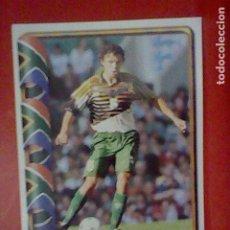 Cromos de Fútbol: FISH SUDAFRICA ED ESTADIO MUNDIAL FRANCIA 98 FUTBOL CROMO 1998 - SIN PEGAR Nº 464. Lote 236655500