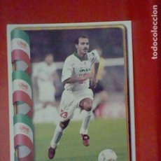 Cromos de Fútbol: SAADAVI IRAN ED ESTADIO MUNDIAL FRANCIA 98 FUTBOL CROMO 1998 - SIN PEGAR Nº 510. Lote 236655945