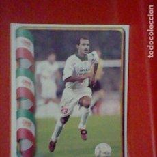 Cromos de Fútbol: SAADAVI IRAN ED ESTADIO MUNDIAL FRANCIA 98 FUTBOL CROMO 1998 - SIN PEGAR Nº 510 *. Lote 236655995