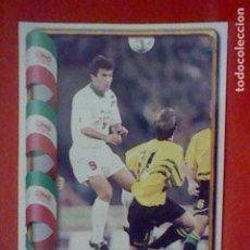 Cromos de Fútbol: ESTILLI IRAN ED ESTADIO MUNDIAL FRANCIA 98 FUTBOL CROMO 1998 - SIN PEGAR Nº 511. Lote 236656135