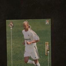 Cromos de Fútbol: BECKHAM COLECCION 2003-2004. Lote 236739675