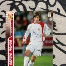 Cromos de Fútbol: SERGIO RAMOS 274. Lote 236842930