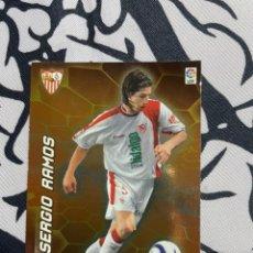 Cromos de Fútbol: SERGIO RAMOS 364. Lote 236843130