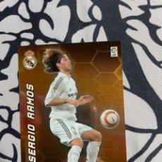 Cromos de Fútbol: SERGIO RAMOS 364. Lote 236843235