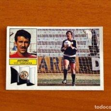 Cromos de Fútbol: SALAMANCA - ANTONIO - BAJA - EDICIONES ESTE 1982-1983, 82-83 - NUNCA PEGADO. Lote 237522455