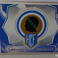 Cartes à collectionner de Football: ESTE 08 09 LIGA ADELANTE HERCULES LIGA ESTE 2008 2009 NUNCA PEGADO. Lote 241647640