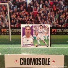 Cromos de Fútbol: CROMO LIGA ESTE 2007 2008 07 08 REAL MADRID *SERGIO RAMOS* NUNCA PEGADO. Lote 269826208