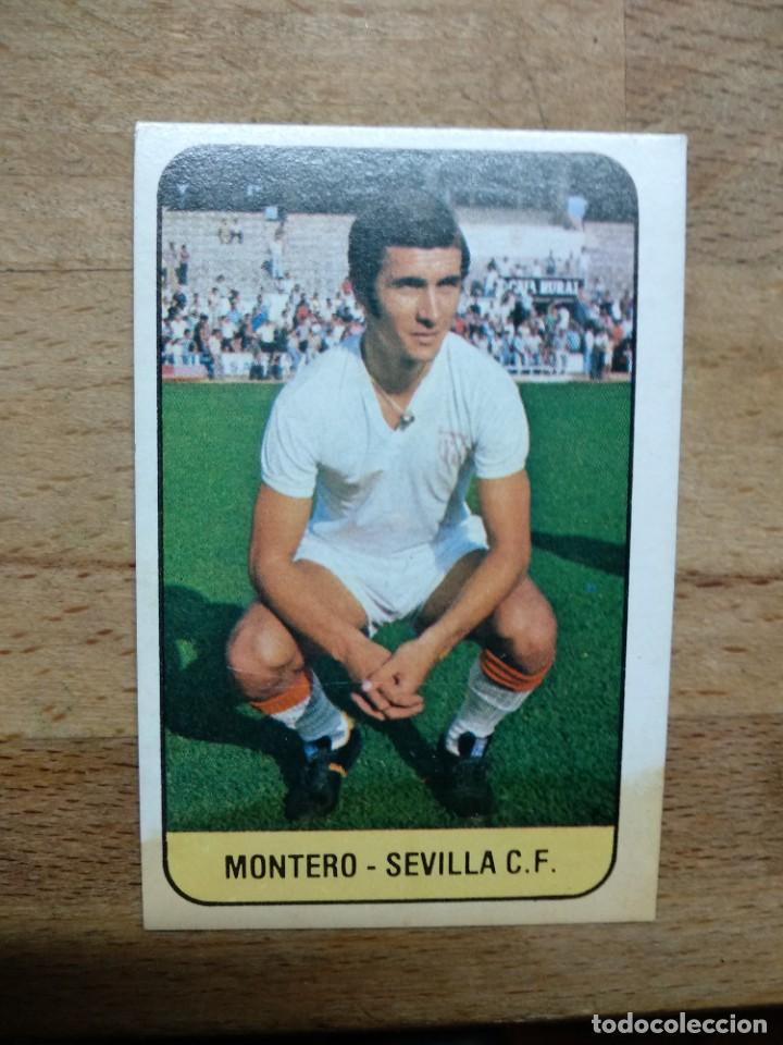 ESTE 78-79 CROMO NUNCA PEGADO EN REGULAR ESTADO MONTERO (Coleccionismo Deportivo - Álbumes y Cromos de Deportes - Cromos de Fútbol)