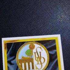 Cromos de Fútbol: ESCUDO SALAMANCA ESTE 1995 1996 CROMO FUTBOL LIGA 95 96 SIN PEGAR - 1834. Lote 243879215