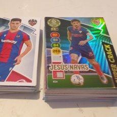 Cromos de Fútbol: LOTE 90 CROMOS ADRENALYN XL 2020 2021 20 21 SIN REPETIR. Lote 243879570