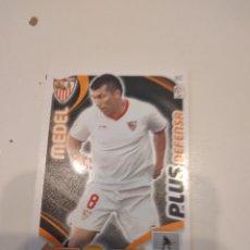 Cromos de Fútbol: C-JOM CROMO FUTBOL ADRENALYN XL 2011 2012 11 12 PANINI SEVILLA MEDEL PLUS DEFENSA 365. Lote 243892805