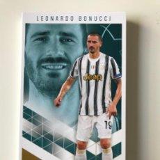 Cromos de Fútbol: TOPPS - BEST OF THE BEST - UCL - LEONARDO BONUCCI N 25. Lote 244025420