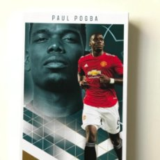 Cromos de Fútbol: TOPPS - BEST OF THE BEST - UCL - PAUL POGBA N 27. Lote 244025460