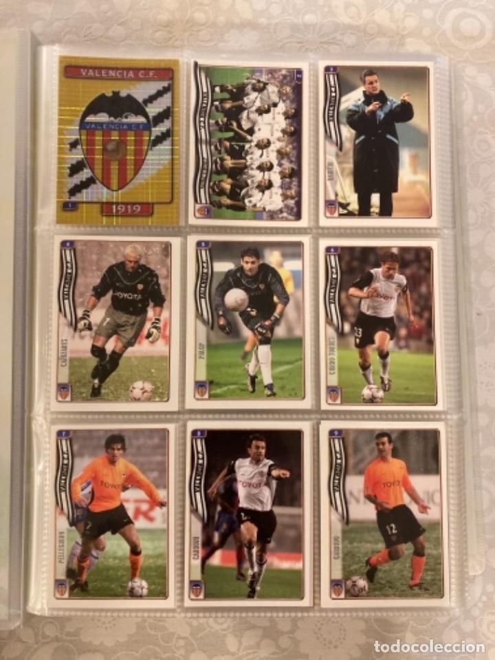 Cromos de Fútbol: Cromo Messi (debut) + Álbum Completo 2005 - Foto 5 - 244753640