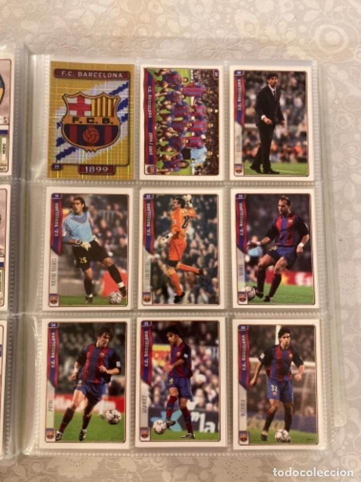 Cromos de Fútbol: Cromo Messi (debut) + Álbum Completo 2005 - Foto 9 - 244753640