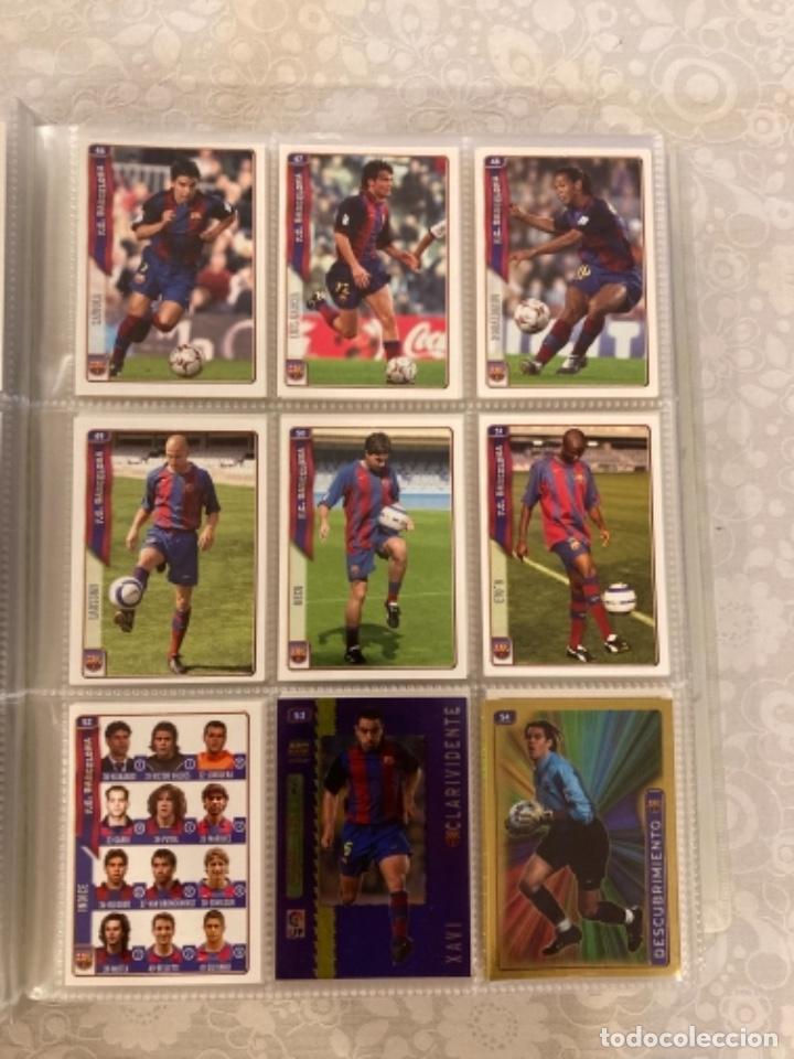 Cromos de Fútbol: Cromo Messi (debut) + Álbum Completo 2005 - Foto 10 - 244753640