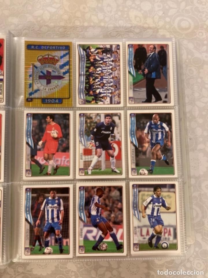 Cromos de Fútbol: Cromo Messi (debut) + Álbum Completo 2005 - Foto 11 - 244753640