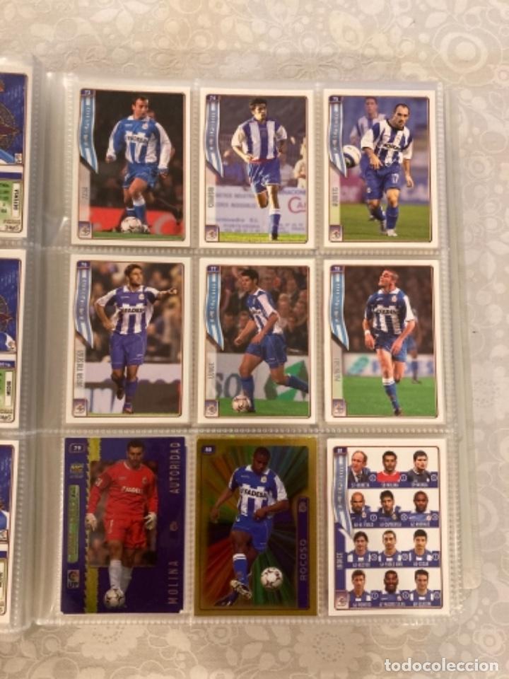 Cromos de Fútbol: Cromo Messi (debut) + Álbum Completo 2005 - Foto 13 - 244753640