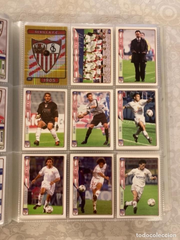 Cromos de Fútbol: Cromo Messi (debut) + Álbum Completo 2005 - Foto 20 - 244753640