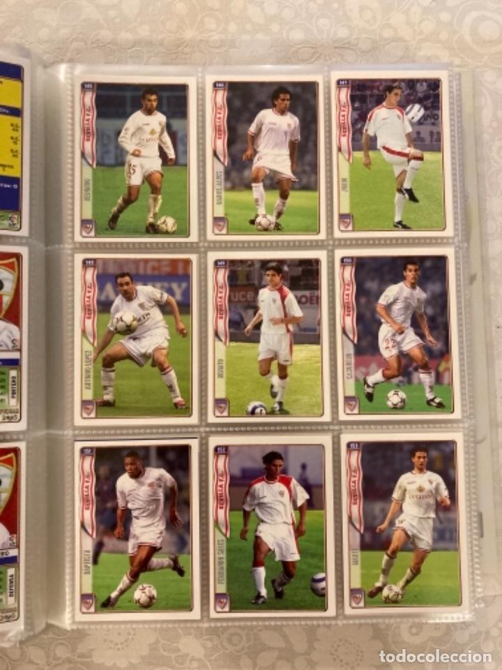 Cromos de Fútbol: Cromo Messi (debut) + Álbum Completo 2005 - Foto 21 - 244753640