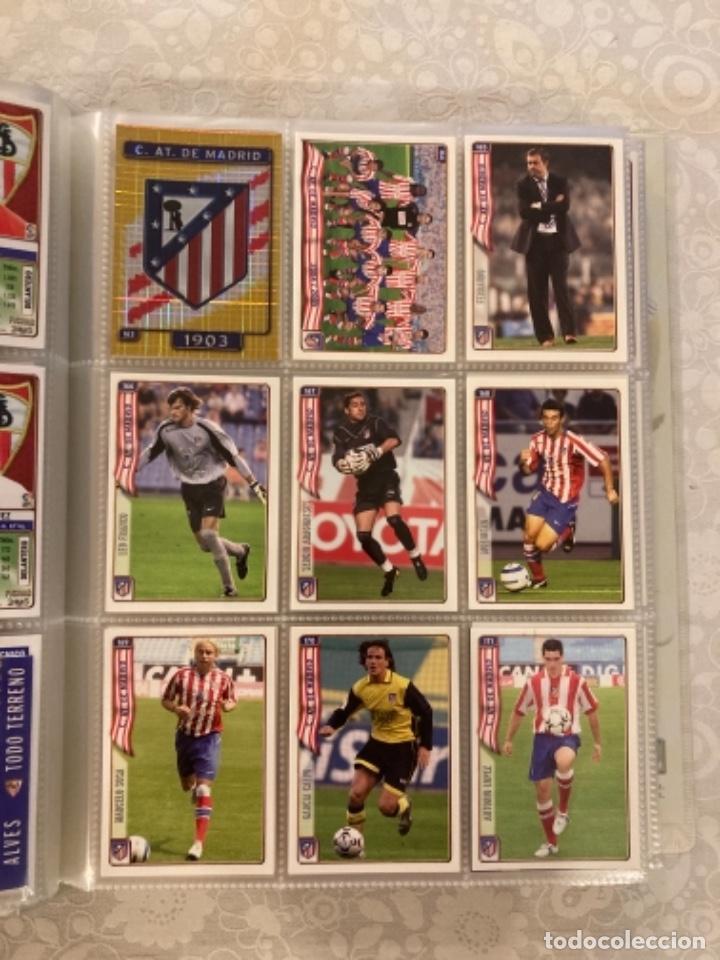 Cromos de Fútbol: Cromo Messi (debut) + Álbum Completo 2005 - Foto 23 - 244753640
