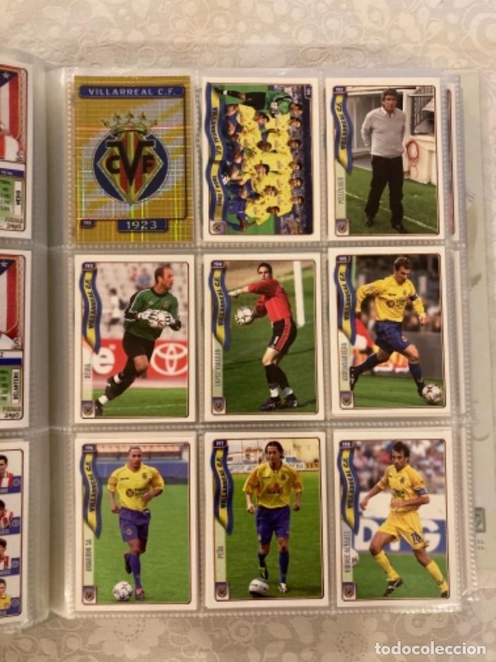 Cromos de Fútbol: Cromo Messi (debut) + Álbum Completo 2005 - Foto 26 - 244753640