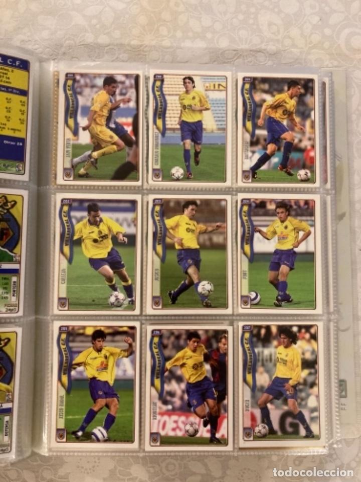 Cromos de Fútbol: Cromo Messi (debut) + Álbum Completo 2005 - Foto 27 - 244753640