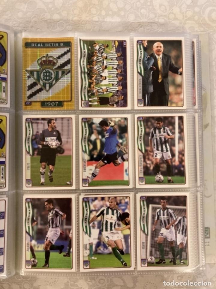Cromos de Fútbol: Cromo Messi (debut) + Álbum Completo 2005 - Foto 29 - 244753640