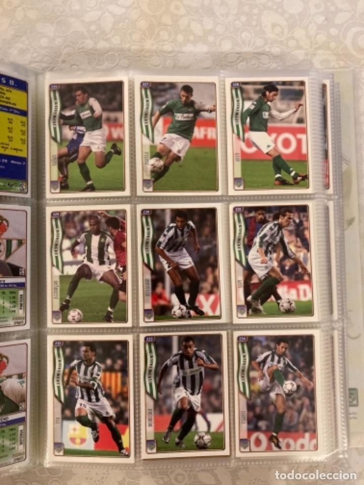 Cromos de Fútbol: Cromo Messi (debut) + Álbum Completo 2005 - Foto 30 - 244753640