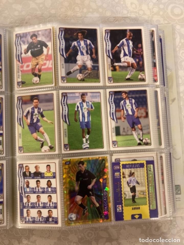 Cromos de Fútbol: Cromo Messi (debut) + Álbum Completo 2005 - Foto 34 - 244753640