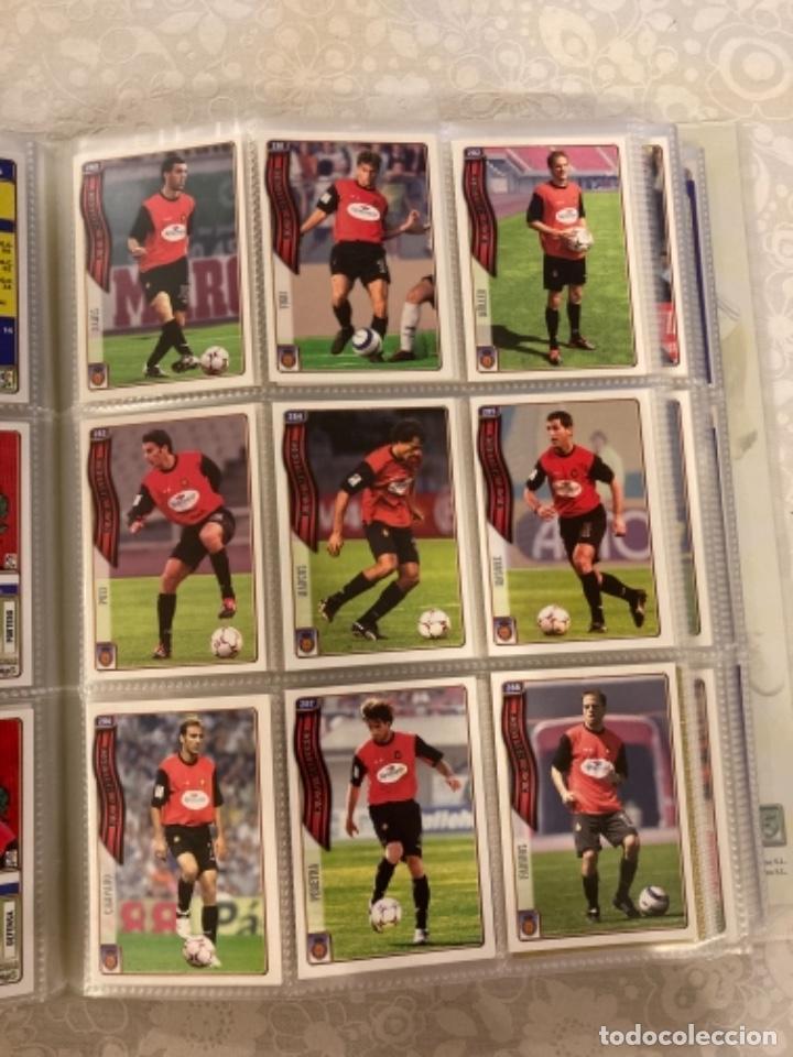 Cromos de Fútbol: Cromo Messi (debut) + Álbum Completo 2005 - Foto 36 - 244753640