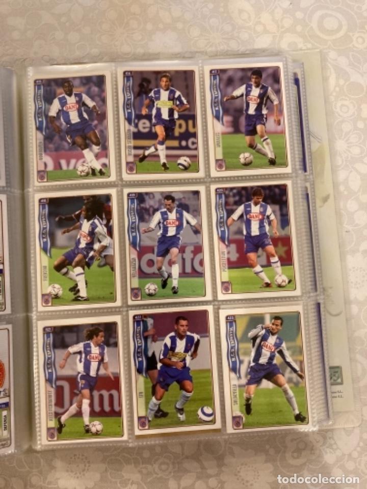 Cromos de Fútbol: Cromo Messi (debut) + Álbum Completo 2005 - Foto 51 - 244753640