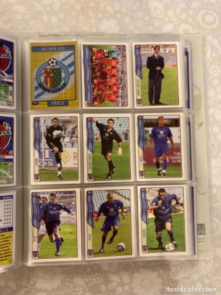Cromos de Fútbol: Cromo Messi (debut) + Álbum Completo 2005 - Foto 58 - 244753640