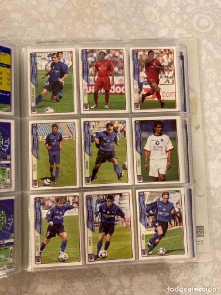 Cromos de Fútbol: Cromo Messi (debut) + Álbum Completo 2005 - Foto 59 - 244753640