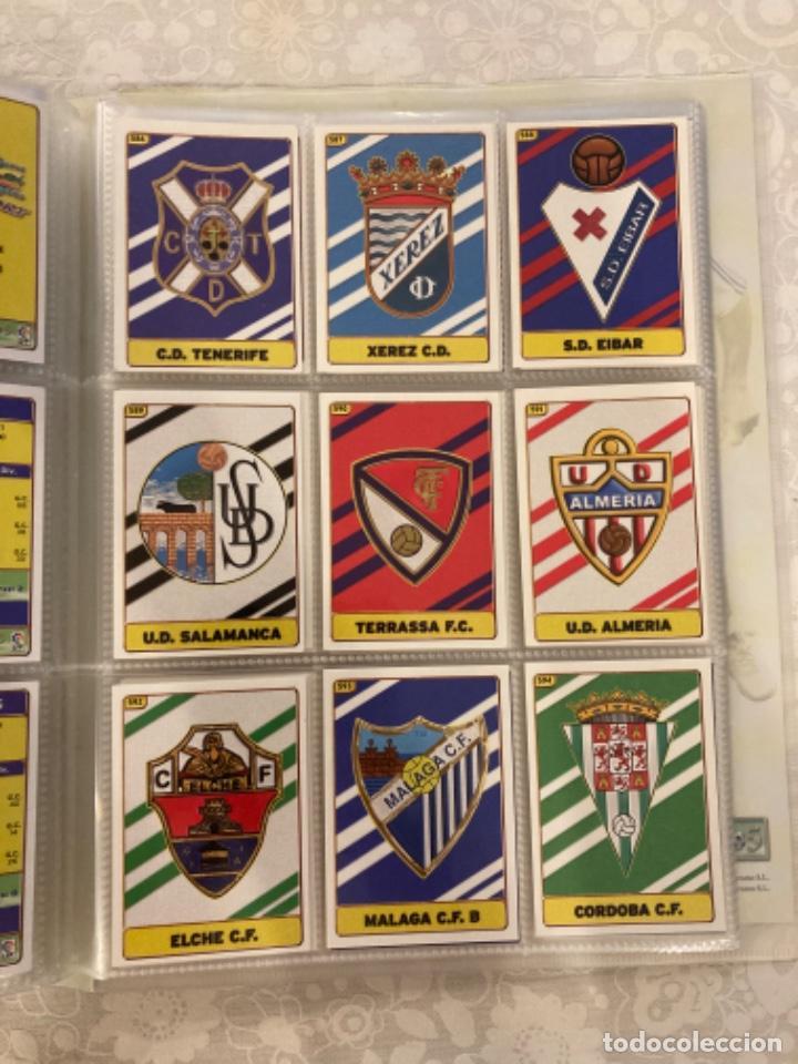 Cromos de Fútbol: Cromo Messi (debut) + Álbum Completo 2005 - Foto 69 - 244753640