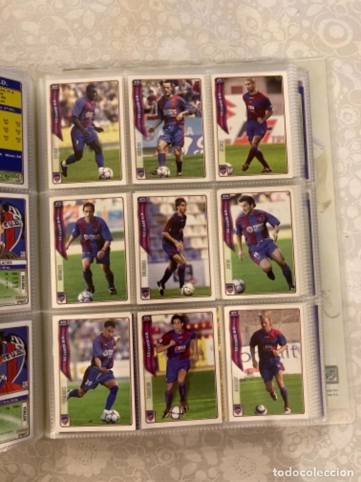 Cromos de Fútbol: Cromo Messi (debut) + Álbum Completo 2005 - Foto 80 - 244753640