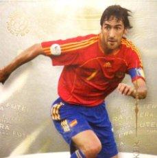 Cromos de Fútbol: 153 RAUL GONZALEZ - REAL MADRID - ESPAÑA - FUTERA WORLD FOOTBALL UK 2006 2007 06 07. Lote 245089905