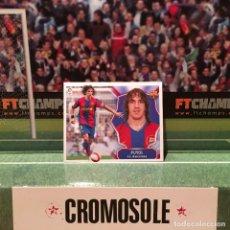 Cromos de Fútbol: CROMO LIGA ESTE 2008 2009 08 09 BARCELONA *PUYOL* NUNCA PEGADO. Lote 245399535