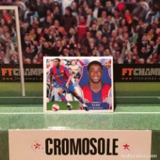 Cromos de Fútbol: CROMO LIGA ESTE 2008 2009 08 09 BARCELONA *TOURE* NUNCA PEGADO. Lote 245399765