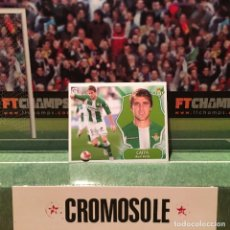 Cromos de Fútbol: CROMO LIGA ESTE 2008 2009 08 09 BETIS *CAFFA* NUNCA PEGADO. Lote 245400270