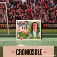 Cromos de Fútbol: CROMO LIGA ESTE 2008 2009 08 09 BETIS *CAPI* NUNCA PEGADO. Lote 245400335