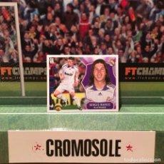 Cromos de Fútbol: CROMO LIGA ESTE 2008 2009 08 09 REAL MADRID *SERGIO RAMOS* NUNCA PEGADO. Lote 269819998