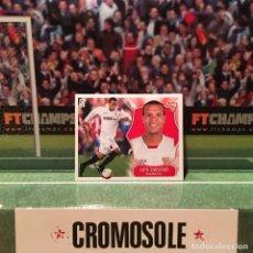 Cromos de Fútbol: CROMO LIGA ESTE 2008 2009 08 09 SEVILLA *LUIS FABIANO* NUNCA PEGADO. Lote 246242915