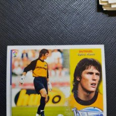 Cromos de Fútbol: DUTUEL ALAVES ESTE 2002 2003 CROMO FUTBOL LIGA 02 03 - SIN PEGAR - 1071. Lote 246242950