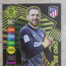 Cartes à collectionner de Football: 464 OBLAK ATLÉTICO DE MADRID BALÓN DE ORO ADRENALYN XL PANINI 2020 2021 20 21. Lote 246307040