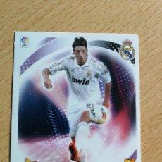 Cromos de Fútbol: OZIL, REAL MADRID, CROMO STARS, EDITORIAL ESTE 12/13, 2012. Lote 247565190