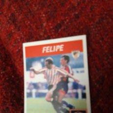 Cromos de Fútbol: FELIPE ATHLETIC DE BILBAO 97 98 1997 1998 SIN PEGAR MUY DIFÍCIL 91A. Lote 252241040