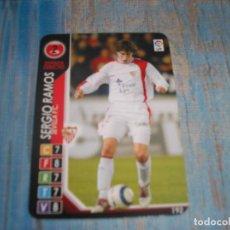 Cromos de Fútbol: DERBY TOTAL 2004 2005 04 05 SERGIO RAMOS Nº 192 - SEVILLA - ROOKIE - EN BUEN ESTADO. Lote 252865640